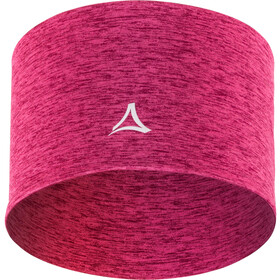 Schöffel Sakai banda para la cabeza, pink yarrow